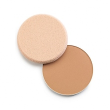 Shiseido Compact Foundation - Refill Foundation 1 ml