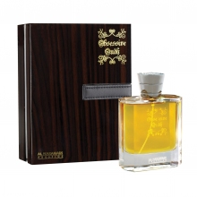 Al Haramain Obsessive Oudh Eau de Parfum Spray 100 ml