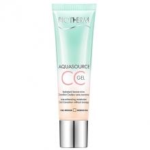Biotherm Aquasource CC Gel - Claire CC Cream 30 ml