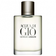 Armani Acqua di Gio Eau de Toilette Spray 100 ml