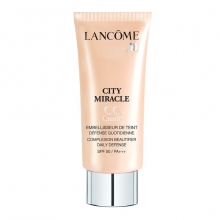 Lancôme City Miracle Complexion Beautifier Daily Defense CC Cream 30 ml