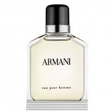 Armani Eau Pour Homme Eau de Toilette Spray 50 ml