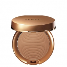 Kanebo SENSAI Silky Bronze Make-up Sun Protective Compact SPF 30 Poeder 8 gr