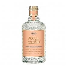 4711 Acqua Colonia White Peach & Coriander Eau de Cologne Spray 170 ml