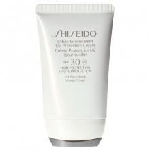 Shiseido Urban Environment UV Protection Creme Zonnecreme 50 ml