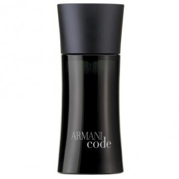 Armani Code Homme Eau de Toilette Spray 75 ml