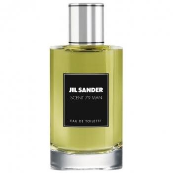 jil sander scent 79 man eau de toilette spray 50 ml koop. Black Bedroom Furniture Sets. Home Design Ideas