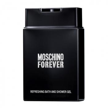 Moschino forever douchegel 200 ml koop je parfum online bij - Italiaanse douchegel ...