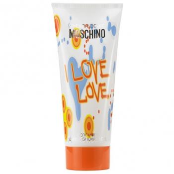 Moschino i love love douchegel 200 ml koop je parfum online bij - Italiaanse douchegel ...