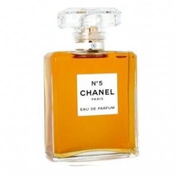 chanel no 5 eau de parfum flacon 100 ml koop je parfum online bij. Black Bedroom Furniture Sets. Home Design Ideas