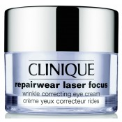 Clinique Repairwear Laser Focus Wrinkle Correcting Eye Cream All Types Oogcrème 15 ml