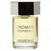Yves Saint Laurent L'Homme Aftershave Lotion 100 ml