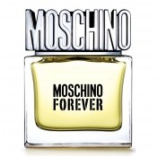 Moschino Forever Eau de Toilette Spray 50 ml