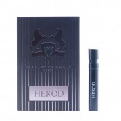 Parfums de Marly Herod Eau de Parfum Spray Sample 1.2 ml
