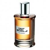 David Beckham Classic Eau de Toilette Spray 60 ml
