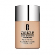 Clinique Anti-Blemish Solutions Liquid Makeup Type 2 + 3 + 4 Foundation 30 ml