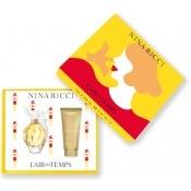 Nina Ricci L'air du Temps Gift set 2 st.