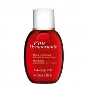 Clarins Eau Dynamisante Doux Déodorant Deodorant Spray 100 ml