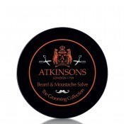 Atkinsons The Grooming Collection Beard & Moustache Salve Scheercrème 50 ml
