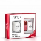 Shiseido Essentials Energy Gift Set 3 st.
