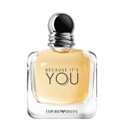 Giorgio Armani Emporio Armani Because it's You Eau de Parfum Spray 100 ml