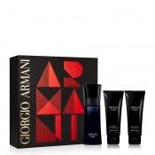 Giorgio Armani Code Homme Gift Set 3 st.