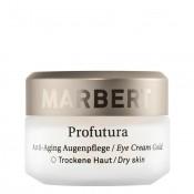 Marbert Profutura Eye Cream Gold Oogcrème 15 ml