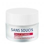 Sans Soucis Daily Vitamins Anti-Age Rich 24H Care Dag- en Nachtcrème 50 ml