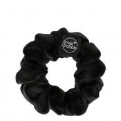 Invisibobble Sprunchie True Black Haarelastiek 1 st.
