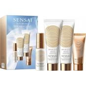 SENSAI Silky Bronze Experience Gift set 4 st.