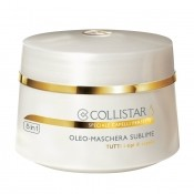 Collistar Sublime Oil-Mask Haarmasker 200 ml
