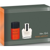 Van Gils Basic Instinct Gift set 2 st.