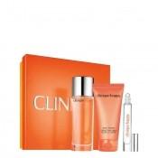 Clinique Happy Gift Set 3 st.