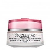 Collistar Intense Moisturizing Antipollution Balm Dagcrème 50 ml