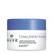 Nuxe Crème Fraîche de Beauté Normal Skin Gezichtscrème 50 ml