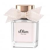 s. Oliver  For Her Eau de Parfum Spray 30 ml