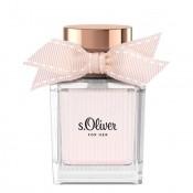 S. Oliver  For Her Eau de Toilette Spray 50 ml