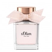 S. Oliver  For Her Eau de Toilette Spray 30 ml