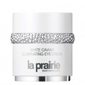 La Prairie White Caviar Illuminating Eye Cream Oogcrème 20 ml