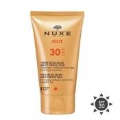 Nuxe Delicious Cream For Face Zonnecrème 50 ml