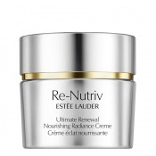 Estée Lauder Re-Nutriv Ultimate Renewal Nourishing Radiance Creme Dagcrème 50 ml