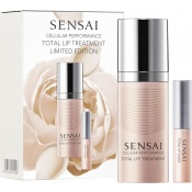 SENSAI Cellular Performance Total Lip Treatment Set 2 st.