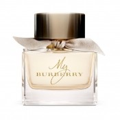 Burberry My Burberry Eau de Toilette Spray 90 ml