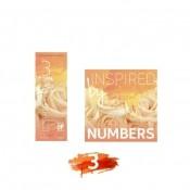 Inspired By Numbers Navulling Number 3 2016 Eau de Parfum Navulling 15 ml