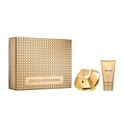 Paco Rabanne Lady Million Giftset 2 st.