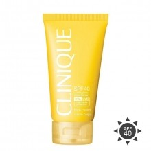 Clinique SPF 40 Body Cream Zonnecrème 150 ml