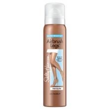 Sally Hansen Airbrush Legs Zelfbruinende body Spray 75 ml