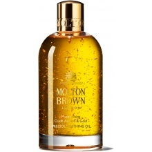 Molton Brown Mesmerising Oudh Accord & Gold Bad olie 200 ml
