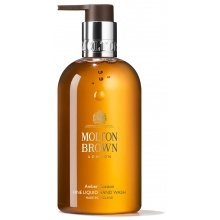 Molton Brown Amber Cocoon Handzeep 300 ml