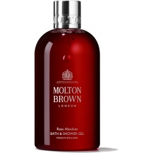 Molton Brown Rosa Absolute Douchegel 300 ml